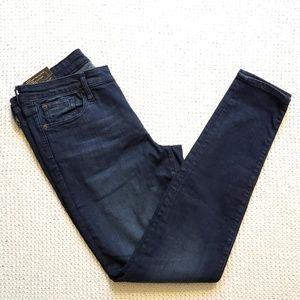 GAP High Stretch Super Skinny Legging Jeans